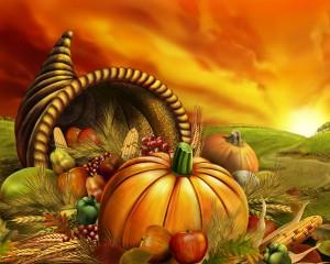 Annual Fall Supper