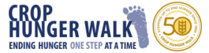 2019 CROP Walk Logo
